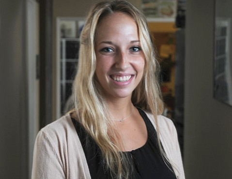 Rachel Cabakoff