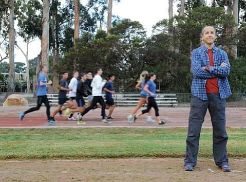 Sports psychologist Steve Smith