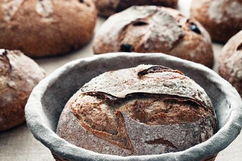 Crazy Good Bread