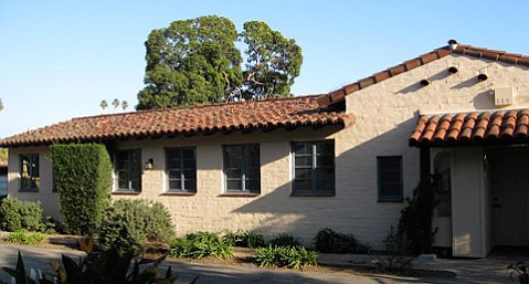 Headquartered at Goleta's library and community center for many years, the county's Genealogical Society now calls Castillo Street home.