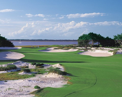 Image result for sea island golf club