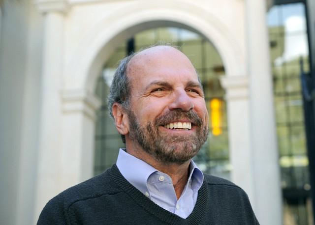 Paul Guido