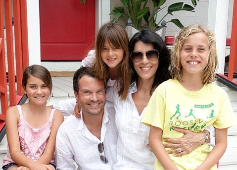 The Albergaria family