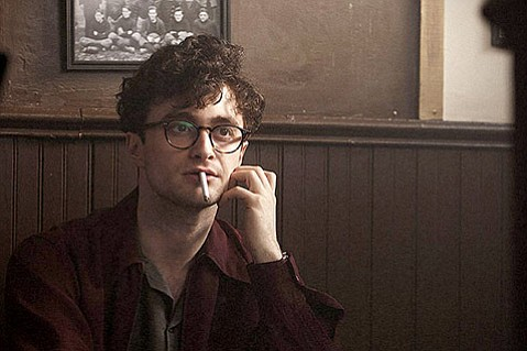 <em>Kill Your Darlings</em>