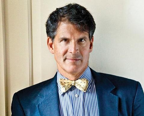 Dr. Eben Alexander