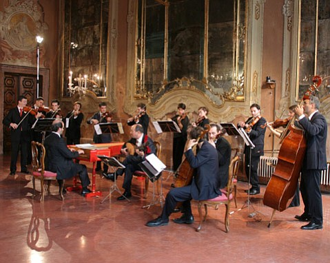 <b>FROM THE ARCHIVES:</b> The Venice Baroque Orchestra takes on never-before-heard compositions from some of the world's greatest composers.