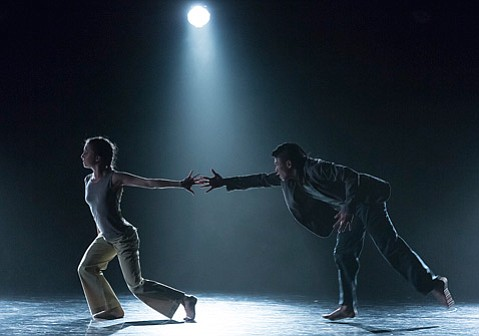 Cedar Lake Contemporary Ballet at the Granada Theatre