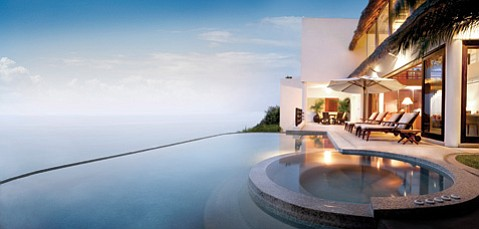 Real del Mar, Banderas Bay, Mexico