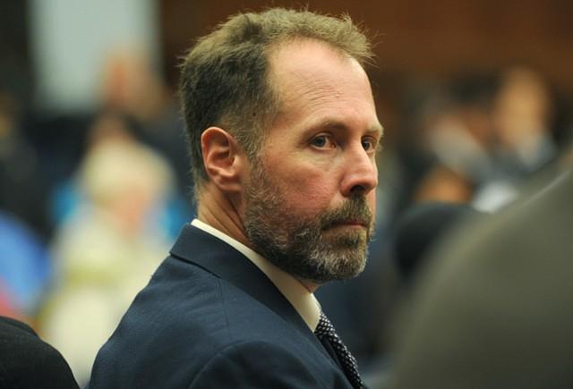 Mike Foley at the Santa Barbara County Board of Supervisors (Sept. 17, 2013)