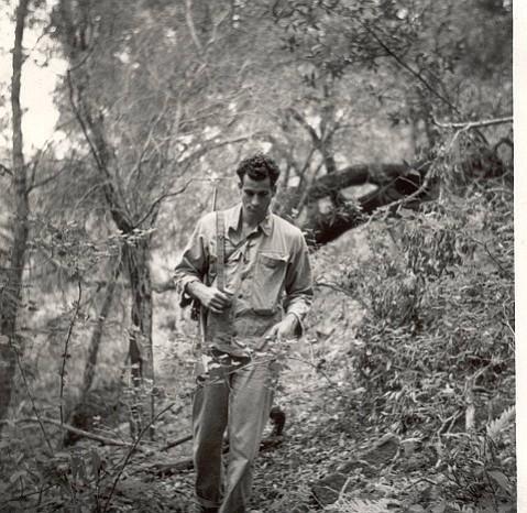 Bill Richardson, 1926 - 2013