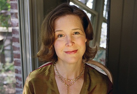 Ann Patchett