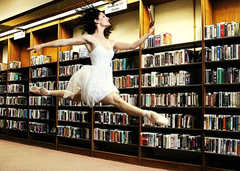 Library Dances
