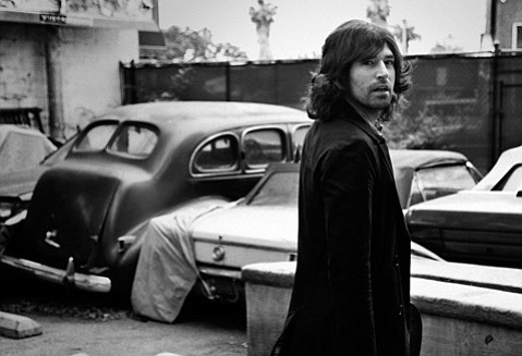 "<b>GO IT ALONE: </b> ""I'm excited for it, but I'm also nervous as shit,"" says singer/songwriter Pete Yorn about his upcoming string of solo shows. He'll play Velvet Jones on May 31."