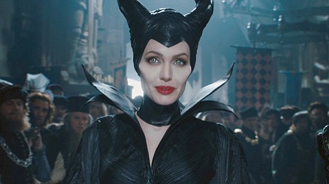 <em>Maleficent</em>