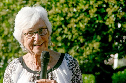Eva Landecker Menkin