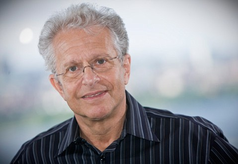 <b>UNCERTAIN JUSTICE:</b>  Constitutional scholar and Harvard Law School professor Laurence Tribe hopes to bust stereotypes about the Supremes in his new book.
