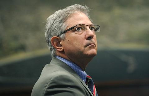 City Attorney Ariel Calonne
