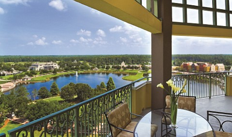 Renaissance World Golf Village Resort