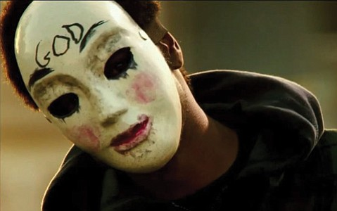 <em>The Purge: Anarchy</em>