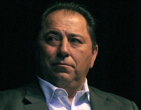 <b>MOVING UP: </b> Chumash chair Vincent Armenta said the tribe has received only one comment on its plans.