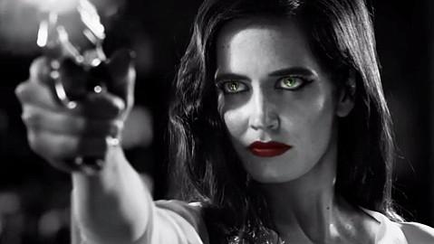 <em>Sin City: A Dame to Kill For</em>