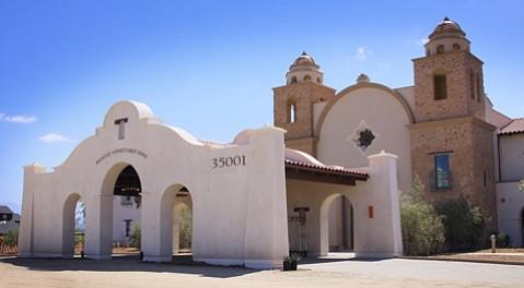 Ponte Vineyard Inn in Temecula, California