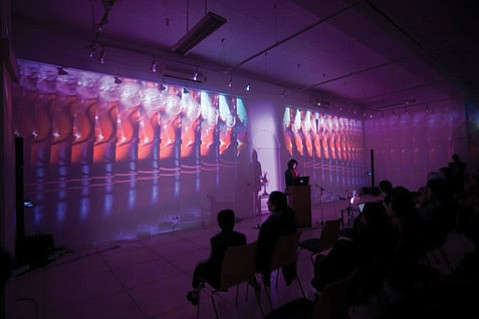 The Museum of Contemporary Art Santa Barbara presents a four-day festival of cutting-edge performance art.