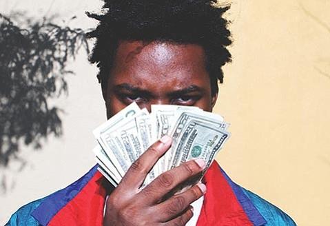 <b>BANK ON IT:</b>  At just 19 years old, Florida's Denzel Curry is already proving he's one of hip-hop's brightest young emcees.