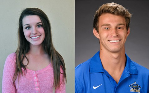 Bella Vigna, Dos Pueblos Golf and Nick DePuy, UCSB Soccer