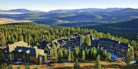 Ritz-Carlton, Lake Tahoe
