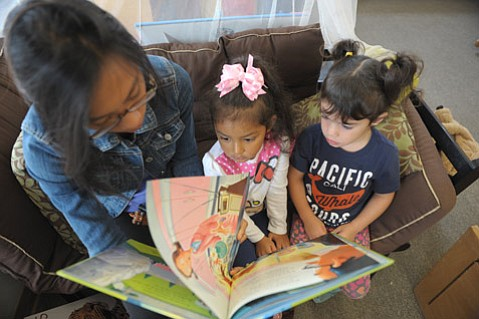 Orfalea Family Children's Center