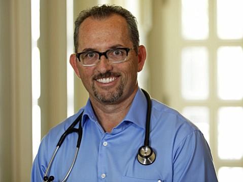 Dr. Michael Bordofsky