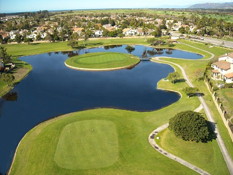 Oxnard's River Ridge Golf Club