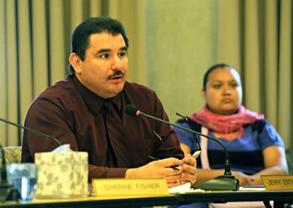 Jerry Estrada