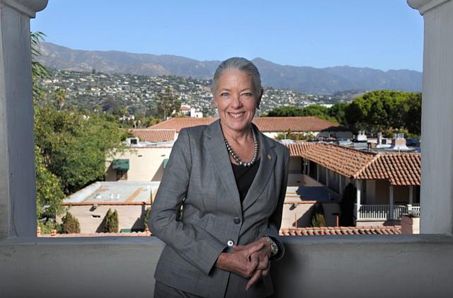 Janet Garufis