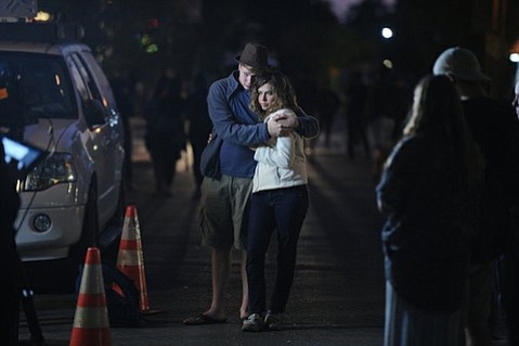 Isla Vista residents comfort each other in the wake of May's murders