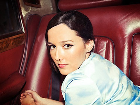 FROM THE HEART:  Georgia-born singer/songwriter Meiko gets intimate at SOhO on Tuesday, December 9.