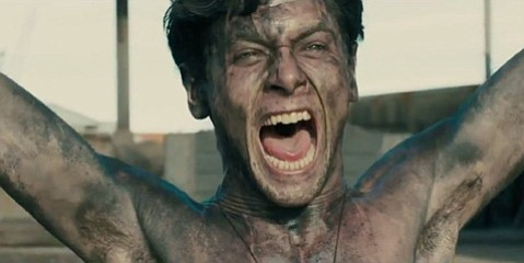 <b>ON TRACK:</b>  Jack O'Connell stars as Olympian-turned-WWII vet Louis Zamperini in the skillfully constructed but otherwise unoriginal biopic <i>Unbroken</i>.
