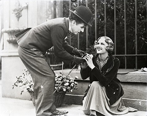 RENAISSANCE MAN:  Charlie Chaplin wrote, produced, directed, scored, and starred in 1931's City Lights. This week, the Santa Barbara Symphony will perform his score alongside a screening of the film.