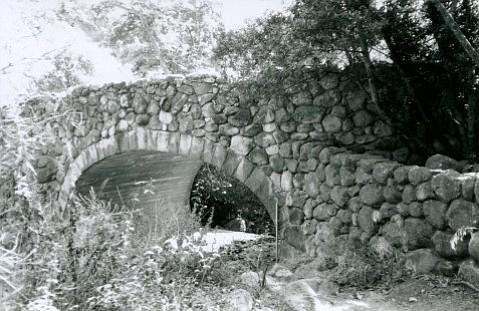 Rattlesnake Canyon Bridge