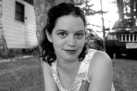 MEMBERS ONLY:  Amy Fox, playwright, screenwriter, and author of Summer Cyclone, will be on hand this Saturday for PlayFest Santa Barbara's reading of her new work, The Club.