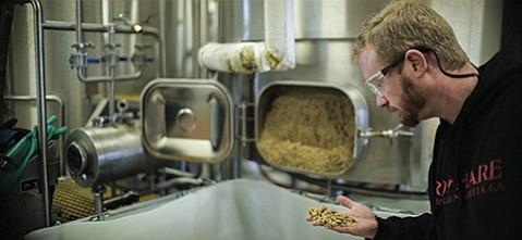 <em>The Craft of Beer</em>