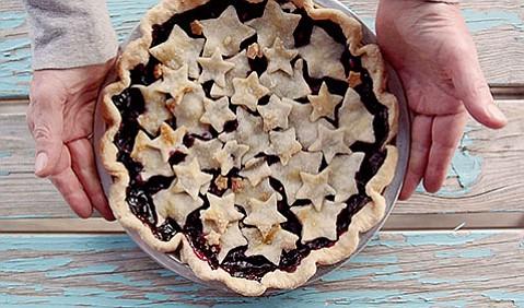 <em>Pie Lady of Pie Town </em>