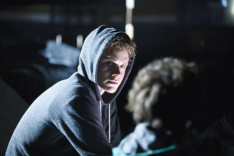 <strong>HOT MESS TIME MACHINE:</strong>  Jonny Weston stars in the found-footage time-travel flick <em>Project Almanac</em>, which never lives up to its own potential for amazing or fearful outcomes.