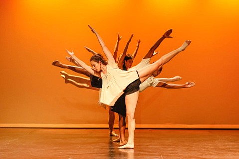 Hart Pulse Dance Company