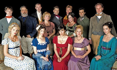 <em>Jane Austen UnScripted</em>
