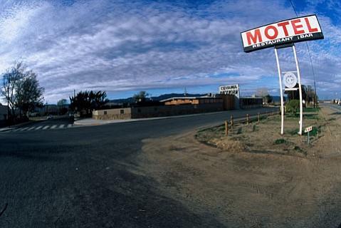 Buckhorn Motel