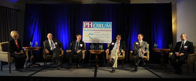 Perspectives in Healthcare Phorum 2015