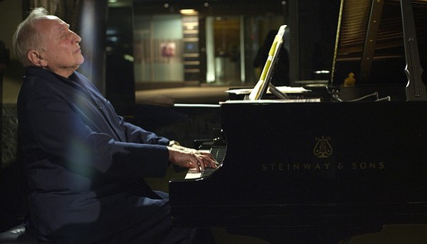 <b>PIANO MAN:</b>  <em>Seymour: An Introduction</em> is Ethan Hawke's nearly pitch-perfect ode to pianist Seymour Bernstein.