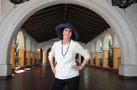 Phyllis de Picciotto